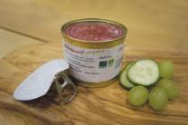 Bio Schinkenwurst 100% Rind 200 g