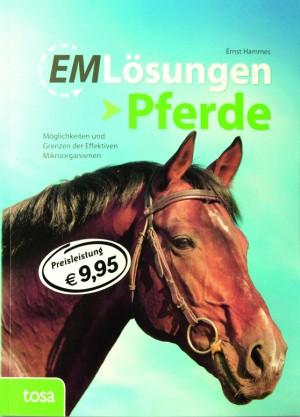 EM Lösungen Pferde