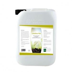 CarboFlora Vital (MikrobenKonzentrat - 25l/ha)