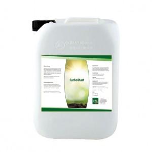 CarboStart-Güllezusatz 25 Liter (MikrobenKonzentrat - 25l/100m³ Gülle))