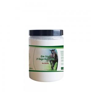 EM-Süd 7-Tage Darmkur für Pferde 700g