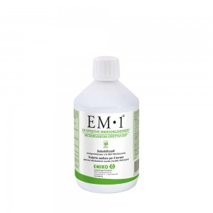 EM1 0,5 Liter