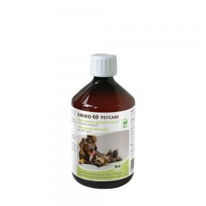 PetCare Bio Ergänzungsfuttermittel flüssig, 500ml