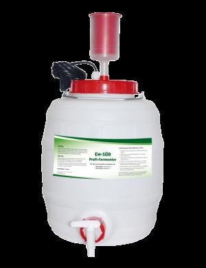 EM-Süd Profi Fermenter 15 Liter
