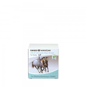 HorseCare EM-X Keramik, 35mm