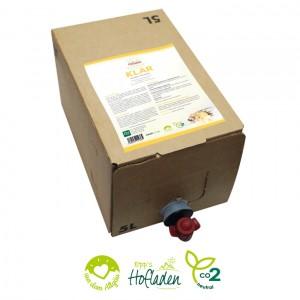EM-KLAR 5 Liter, Bag in Box