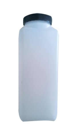 Leerflasche 1 Liter