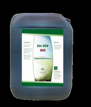 Bio Zuckerrohrmelasse 10 Liter