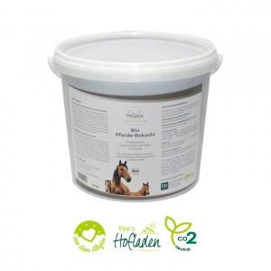 Bio Pferde-Bokashi 3,4 kg