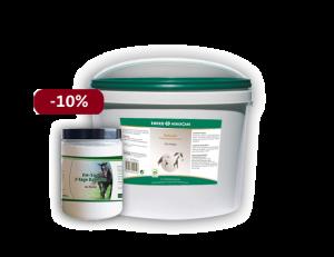 Immunpaket für ihr Pferd!