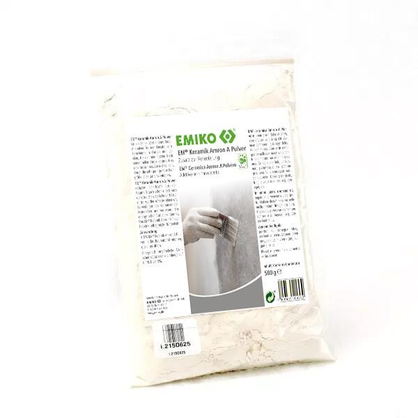EM Keramik Amron A Pulver
