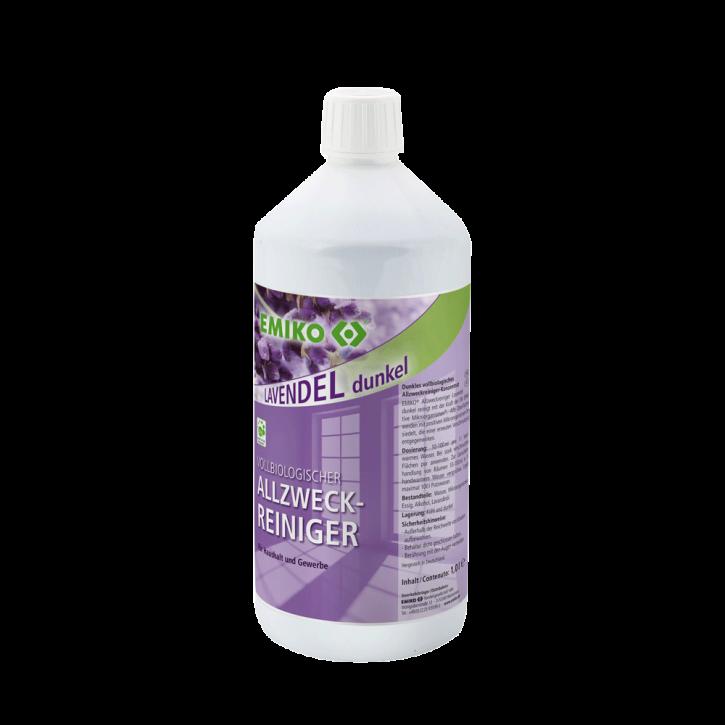 Allzweckreiniger Lavendel dunkel 1 Liter