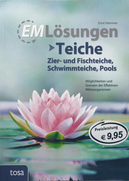 EM Lösungen kompakt - Zier- und Fischteiche, Schwimmteiche, Pools
