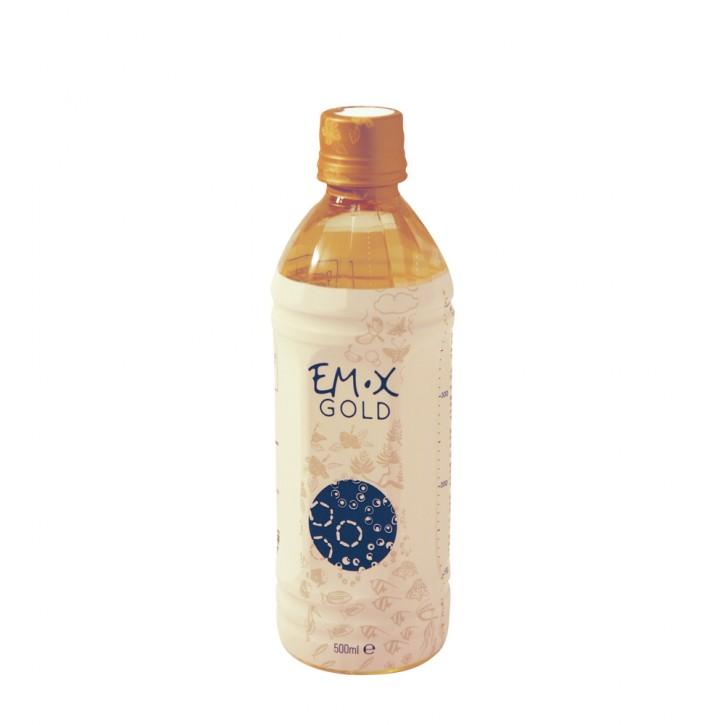 EM-X Gold 0.5 Liter