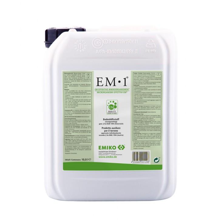 EM1 10.0 Liter