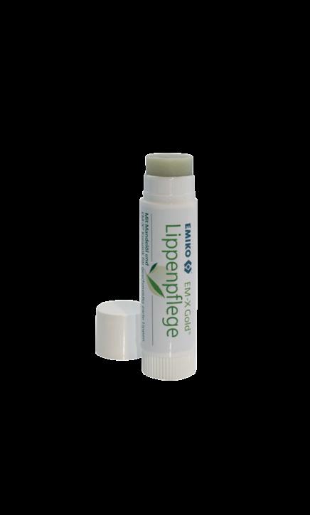 EM-X Gold Lippenpflegestift, 4,5g