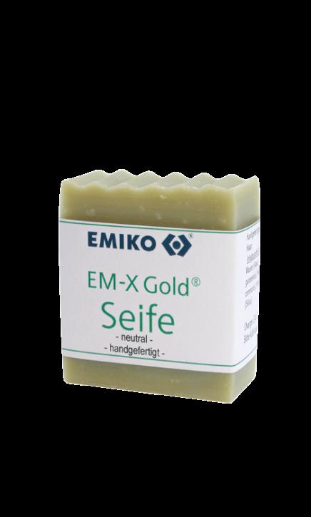 EM-X Gold Seife, 60g