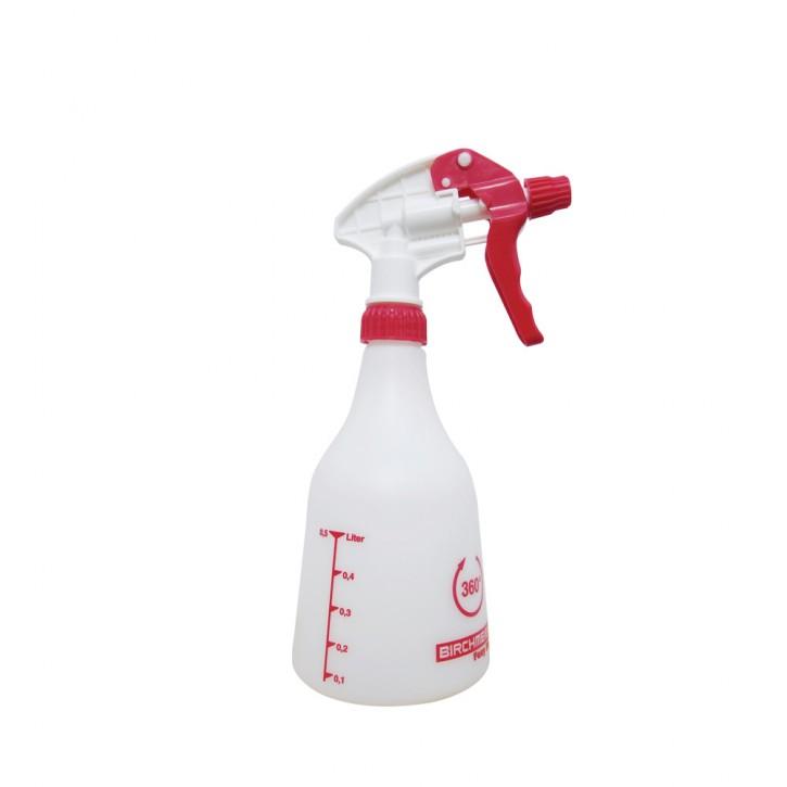Sprühflasche Foxy Plus, 0,5l