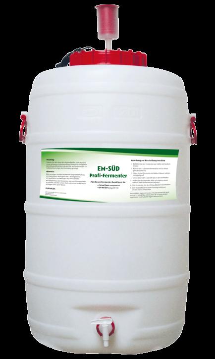 EM-Süd Profi Fermenter 150 Liter