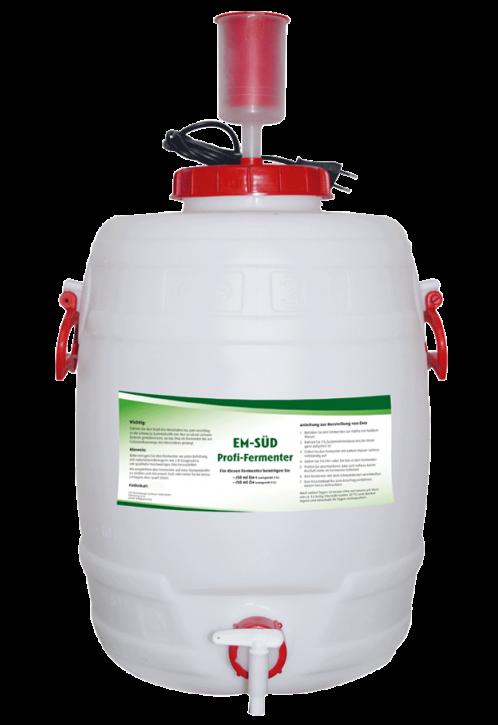 EM-Süd Profi Fermenter 30 Liter
