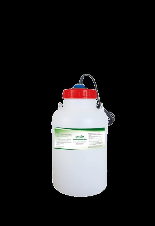 EM-Süd Profi Fermenter 5 Liter