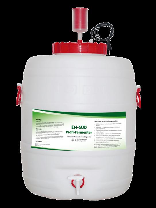 EM-Süd Profi Fermenter 80 Liter