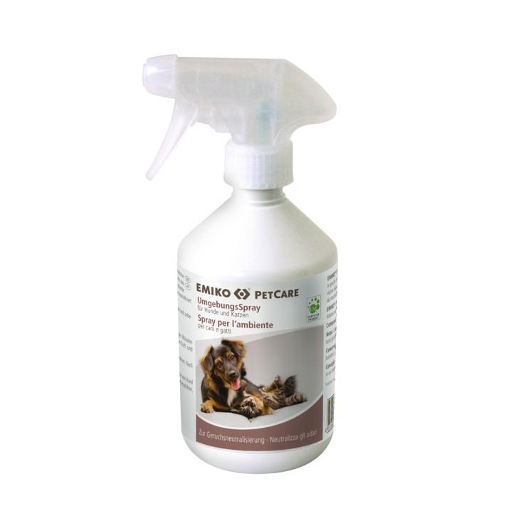 PetCare Umgebungsspray, 500ml