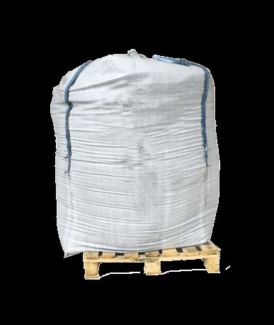 Premium-SpeicherKohle (Pflanzenkohle im BigBag 1000 Liter)