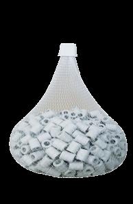 EM-X Keramik Pipes grau 500 g