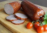 EM-Süd Bio Hartwurst