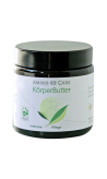 Care Körperbutter, 120ml