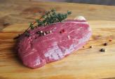 Allgäuer Bio-Rinderfilet, 500 g