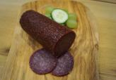 Bio Rinder Paprika Salami, 250 g