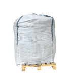 SpeicherKohle (Pflanzenkohle im BigBag 1000 Liter)
